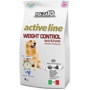 Weight Control Active 4 KG.