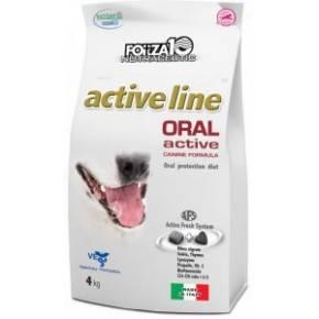 Oral Active 4 KG.