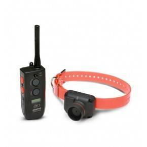KIT  BEEPER DOGTRA RB 1000. MANDO + 1 COLLAR