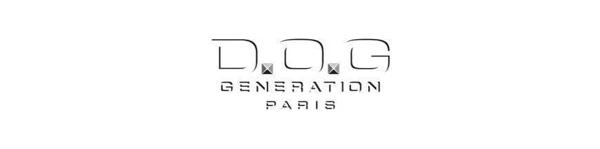 DOG GÉNÉRATION PARIS