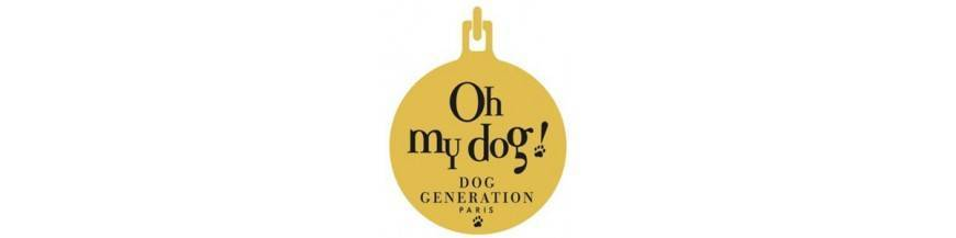 OH MY DOG !!! PARIS