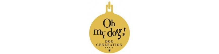 OH MY DOG !!! DOG GÉNÉRATION PARIS