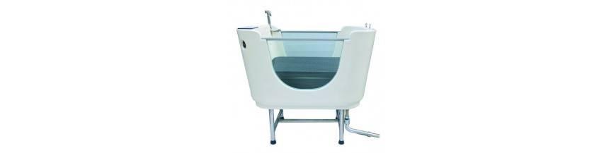 SPA.Baño Hidroterapia con Ozonoterapia