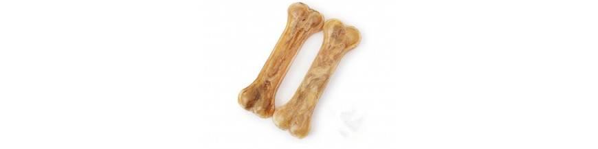 Huesos prensados