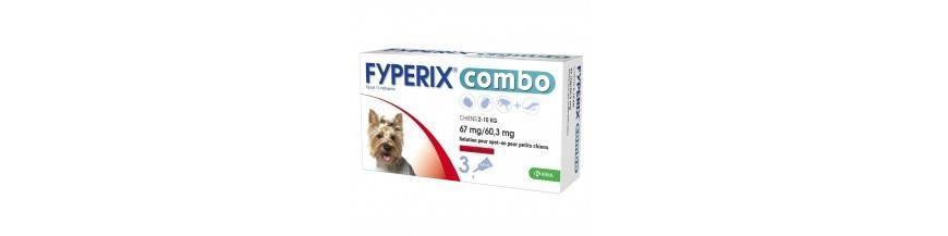 FYPERIX COMBO PERROS