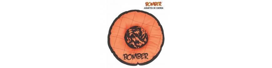 Bomber  Juguetes