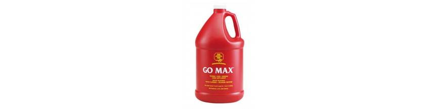 GO MAX  PRODUCTS