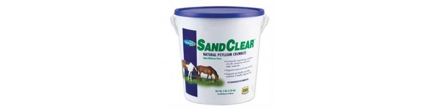 SAND CLEAR
