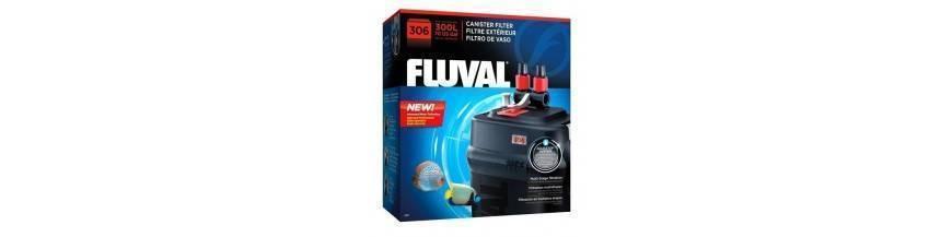 FLUVAL SERIE 06 FILTROS