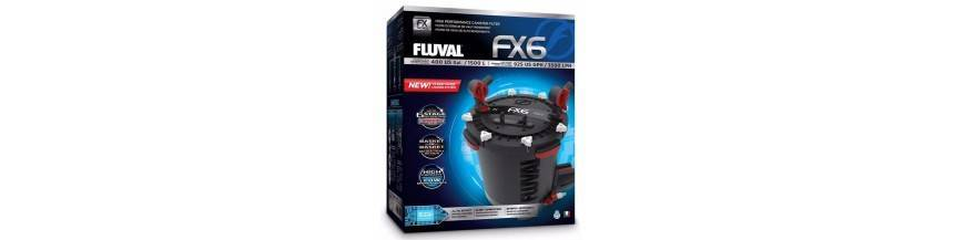 FLUVAL FX FILTROS
