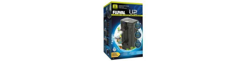 FLUVAL U  FILTROS