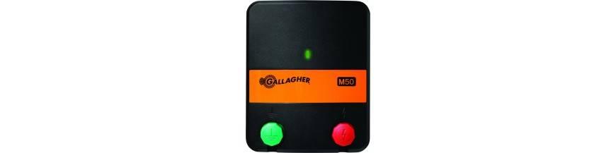 PASTORES  GALLAGHER
