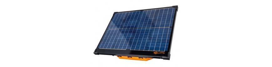 ENERGIZADORES SOLARES