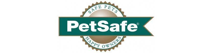 PET SAFE COLLARES